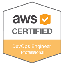 AWS DevOps Engineer - Professional