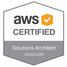 AWS Solutions Architect - Associate