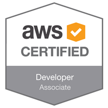 AWS Developer - Associate
